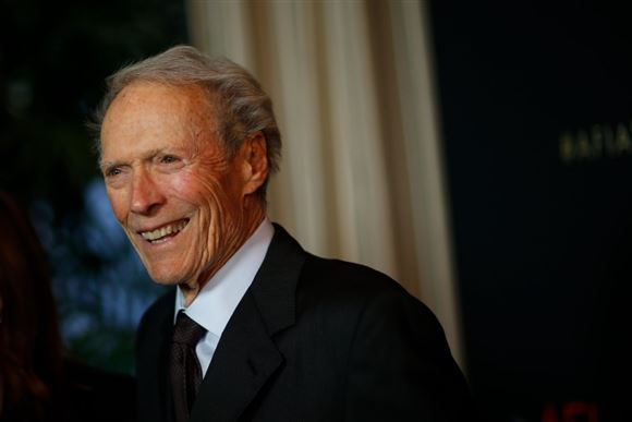Do you feel lucky Donald? Eastwood dropper Trump