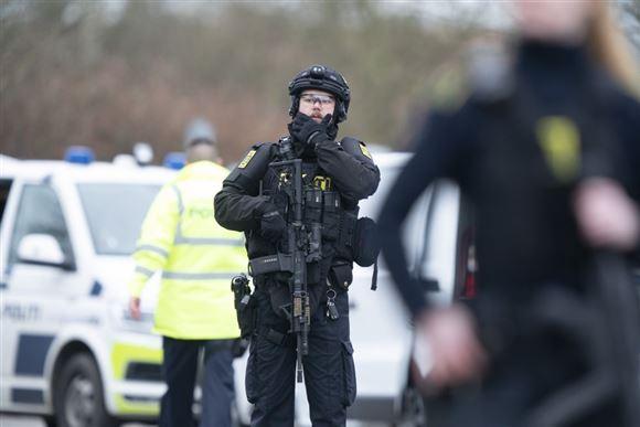 Drab i Fredericia: Politiet løslader alle 11