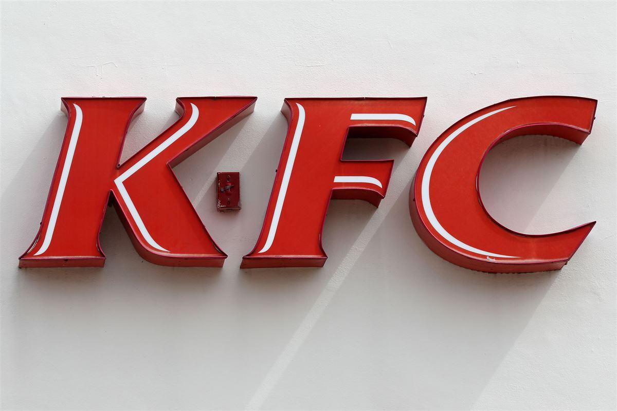 KFC Slagsmål Odense