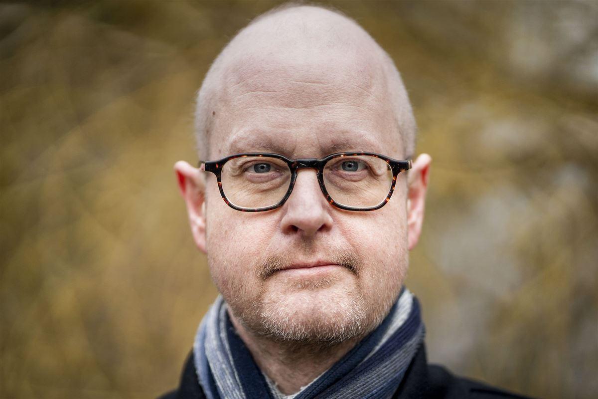 Cheføkonom Mads Lundbye-Hansen fra CEPOS