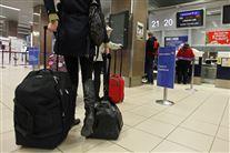 Lufthavn bagage