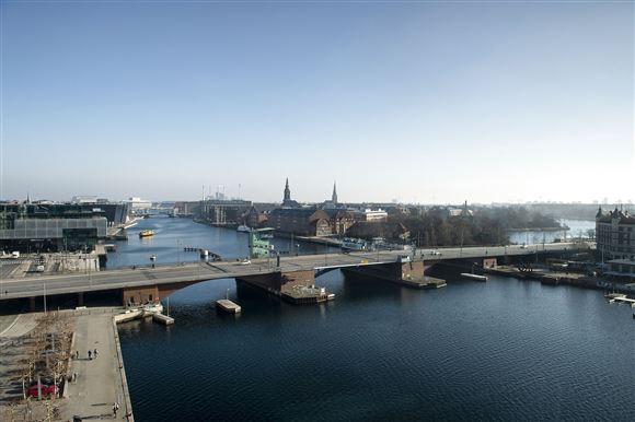 Langebro København