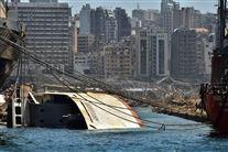 Eksplosion Beirut