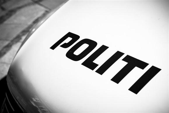 Politi krimi Bornholm