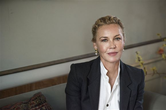 Connie Nielsen Hollywood