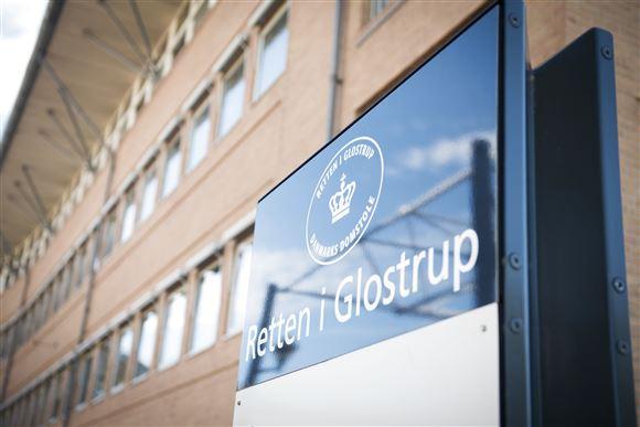 Retten i Glostrup