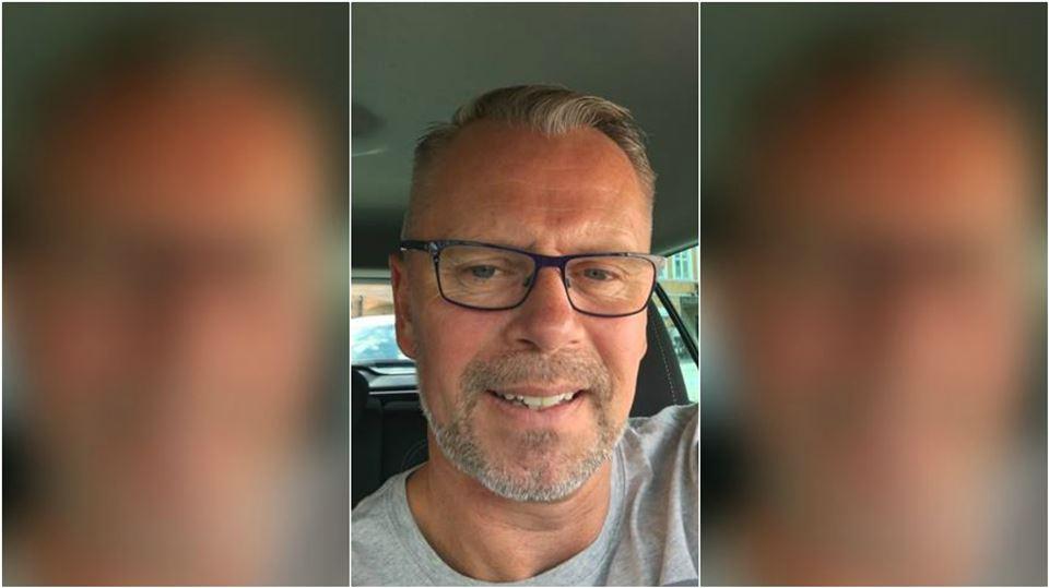 Søren Jens Johansson