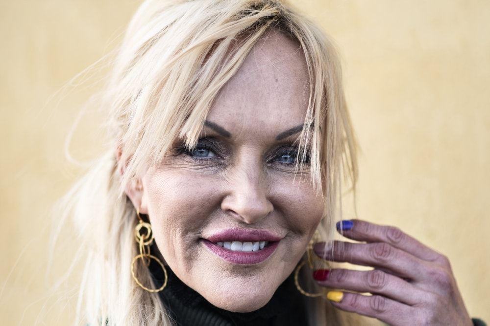 tv-personligheden Linse Kessler