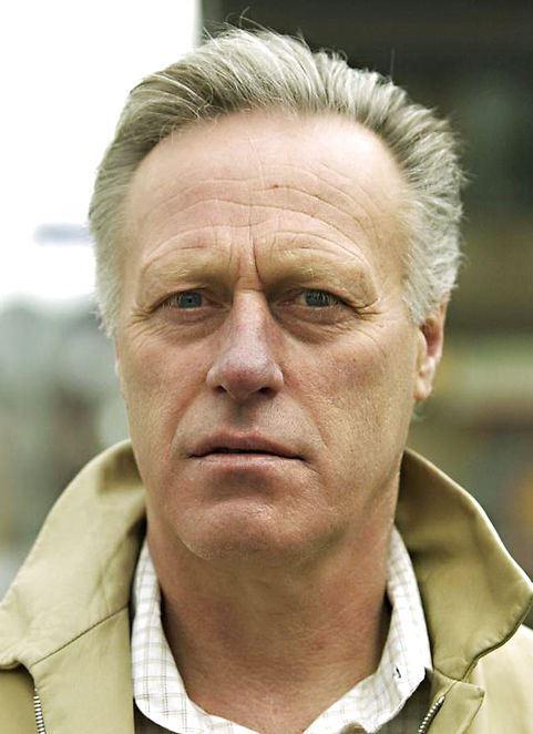 Portræt af Tom Hagen