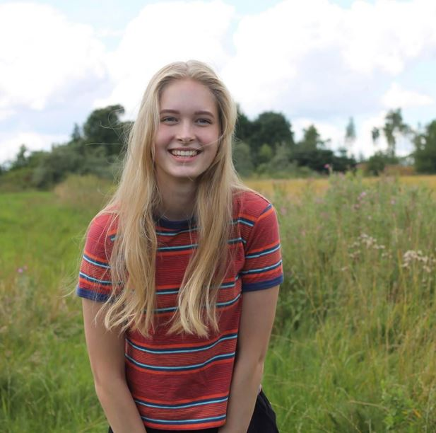 Den forsvundne 21-årige Sofie Hague Kyneb