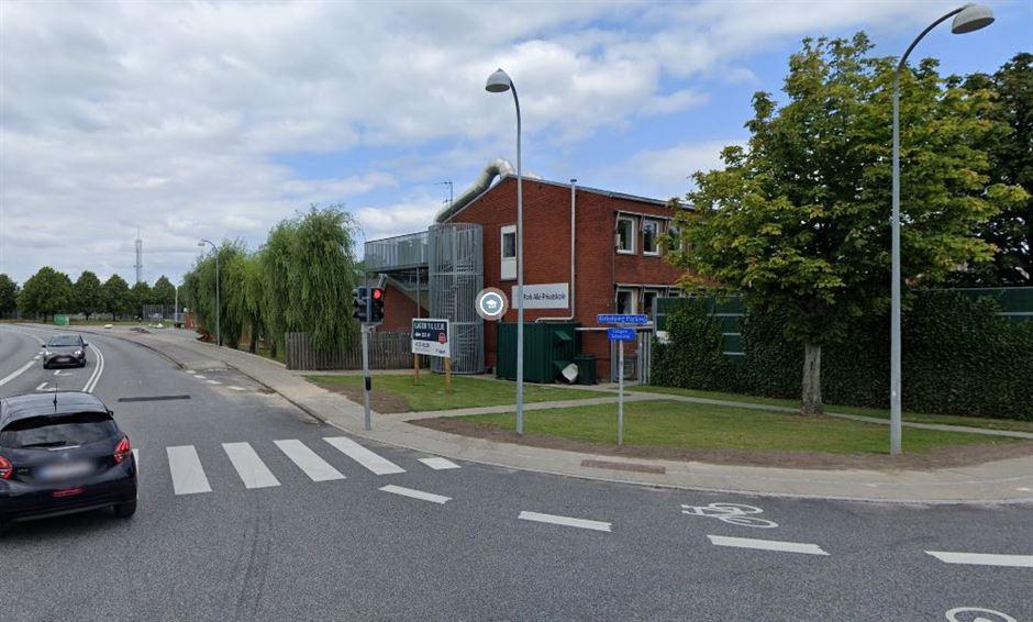 Billede af Park Allé Privatskole i Brøndby