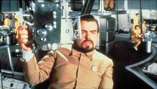 Hugo Drax i Moonraker
