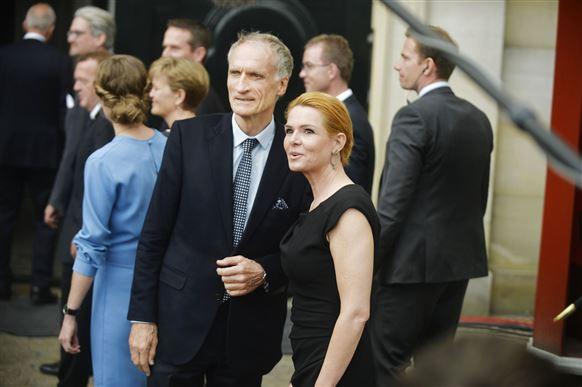 Haarder giver Støjberg ret:Sexisme-debat er gåetover gevind