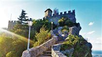 Borg i San Marino