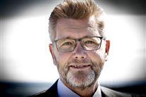 Portræt Frank Jensen