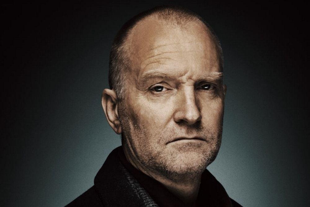 Ulrich Thomsen portræt
