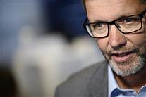 Overborgmester Frank Jensen
