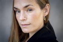 Laura Christensen portræt