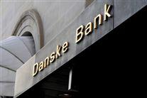 facade på Danske Bank