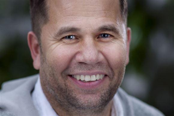 """Morten Hansen fra """"Den store bagedyst"""""""