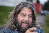 Portræt Anders Lund Madsen