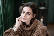 Sarah Grünewald portræt