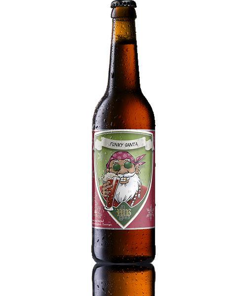 En øl