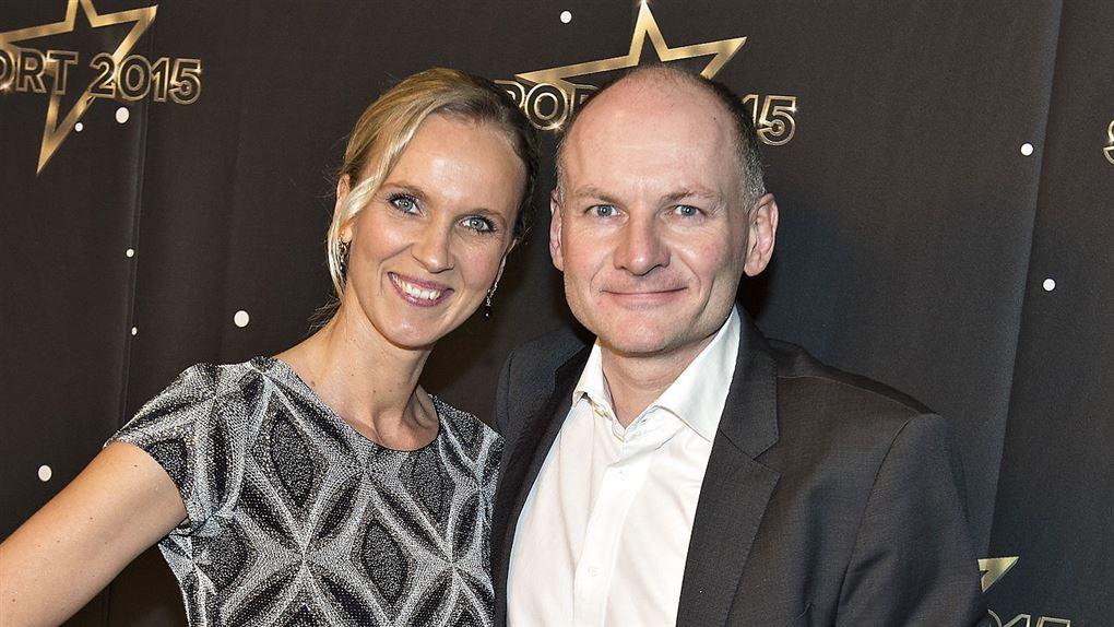 billede af Christina og Claus Hembo