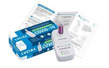 hjemmetest-kit til coronatest