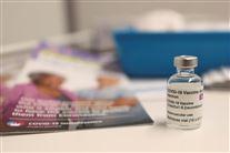 Ampul med vaccine
