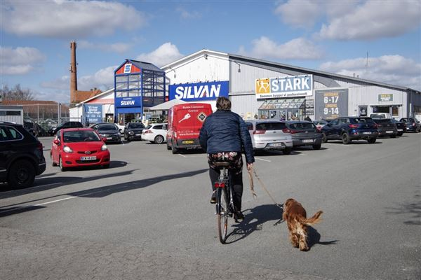 Silvan-butik