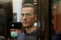Aleksej Navalnyj i retten
