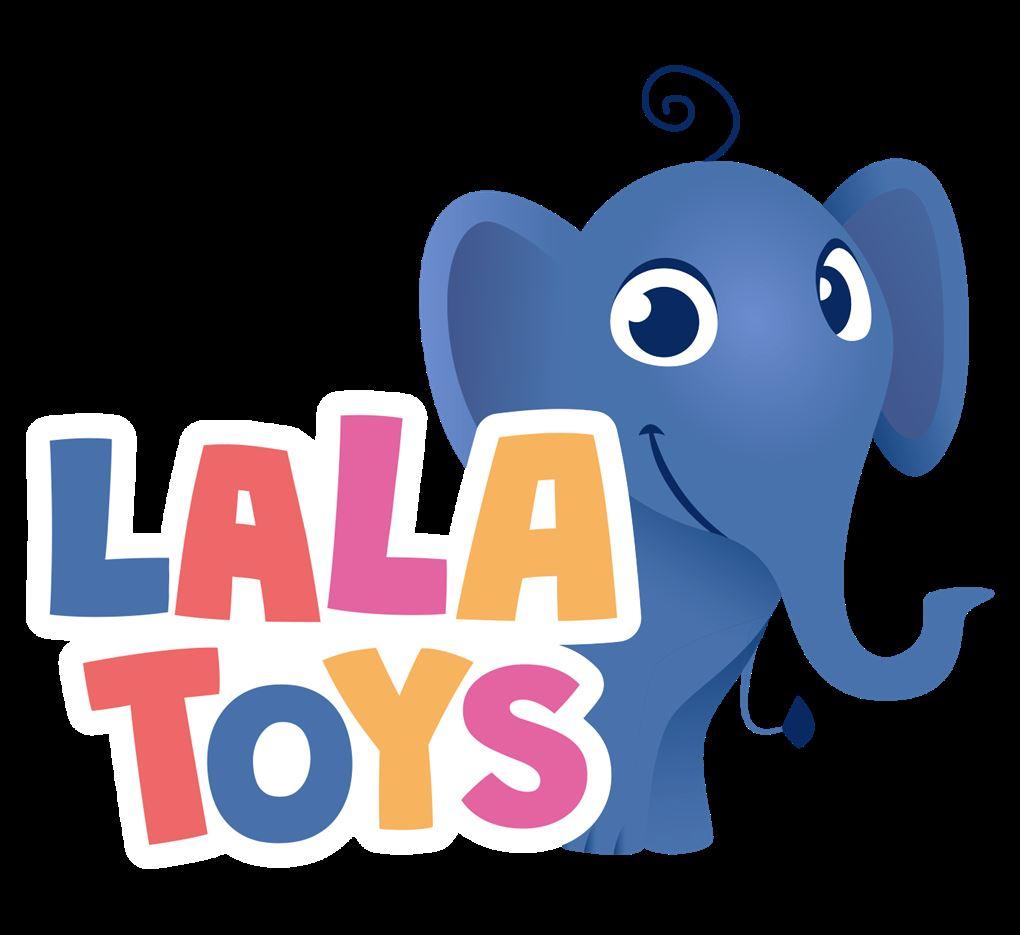 Logo med elefant