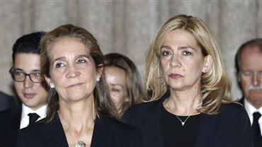 Prinsesserne Elena og Cristina