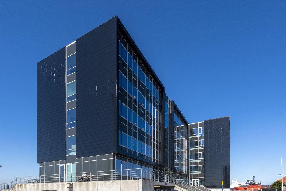billede af Retten i Esbjerg