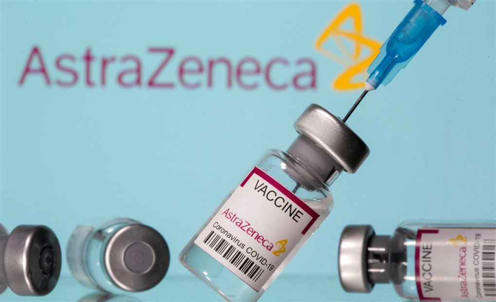 Vaccine fra AstraZeneca