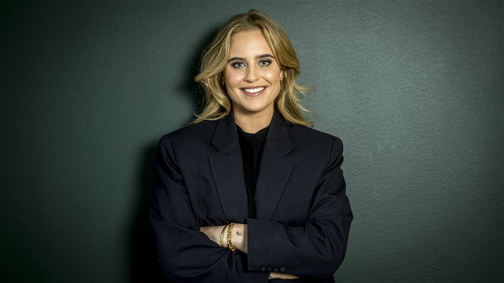 Portræt Sarah Bro