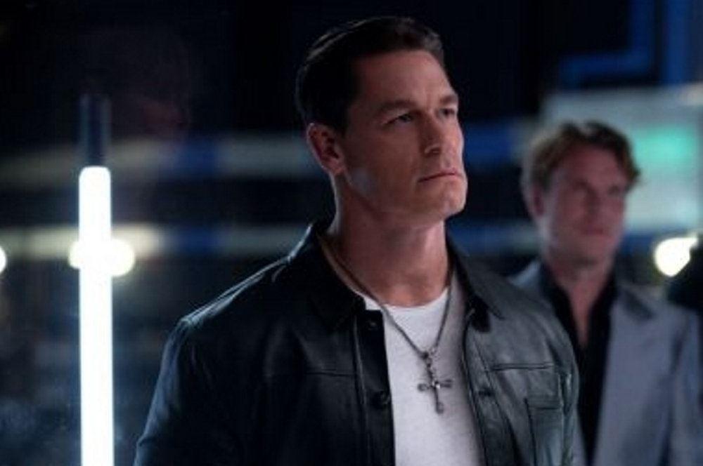 Scene fra filmen