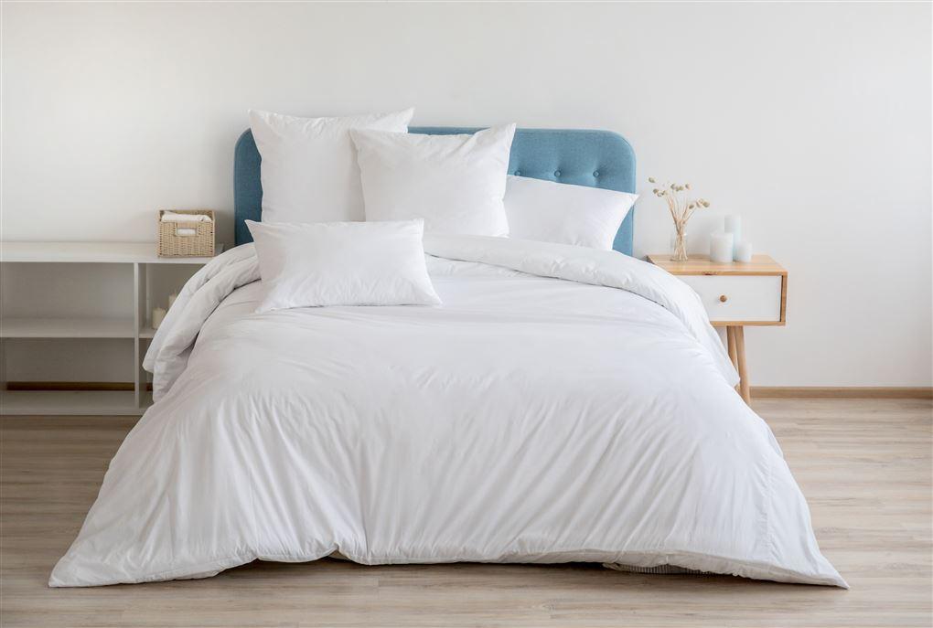 5 fordele ved god søvn