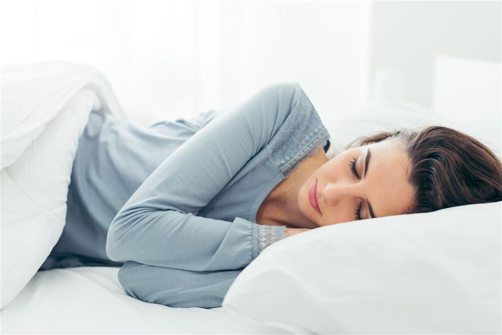 Hvad er det optimale antal timers søvn?