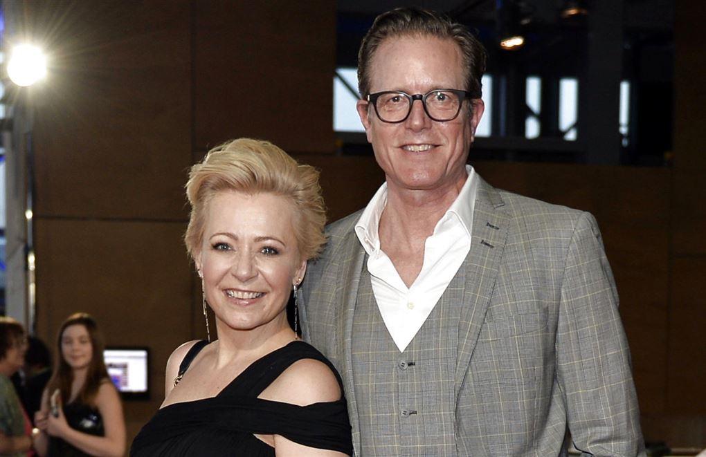 Peter Mygind og Lise Mygind Mühlhausen