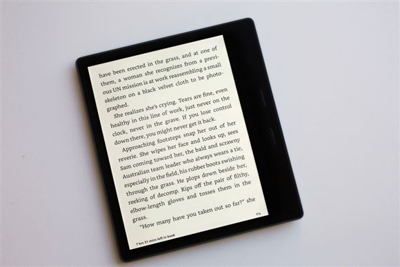 Fysiske bøger måtte vige for e-bøger under corona
