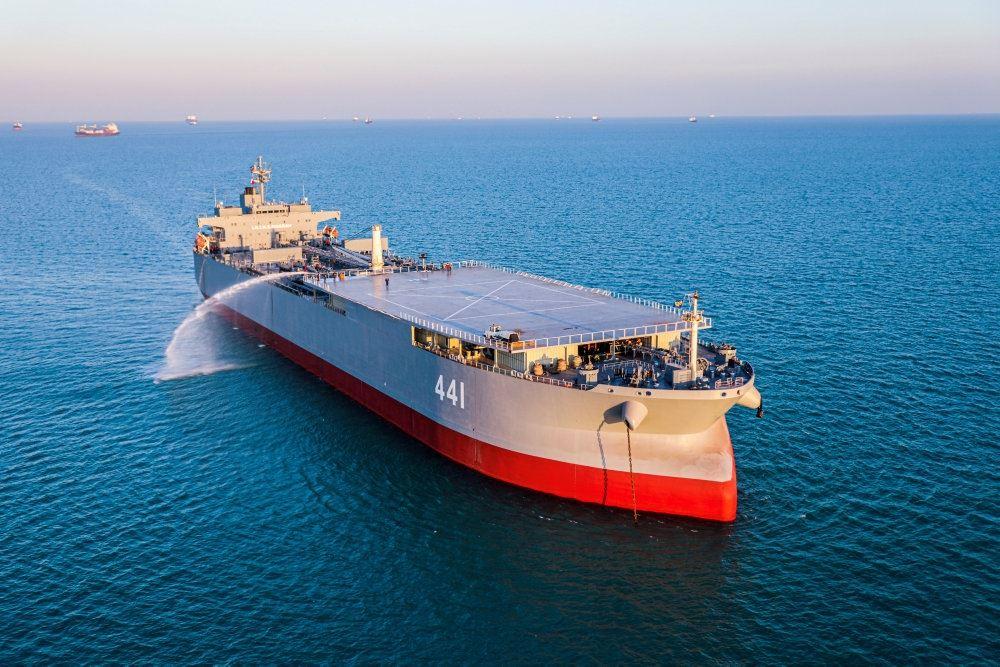 krigsskib