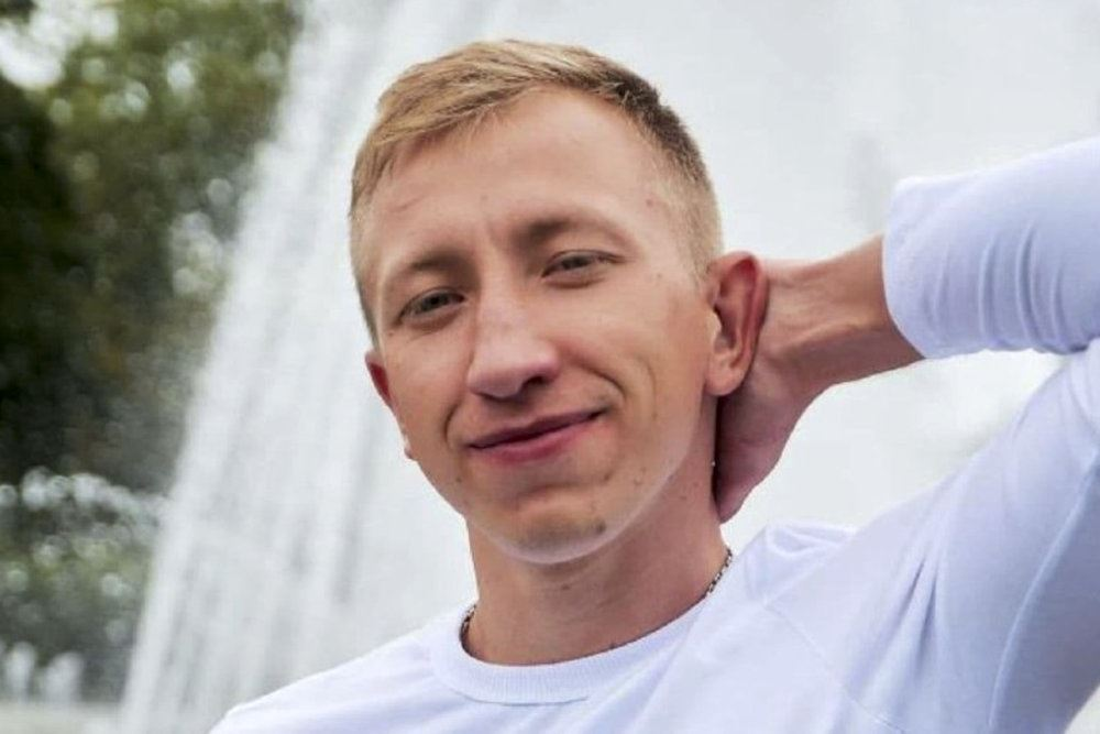 Portræt Vitalij Sjisjov