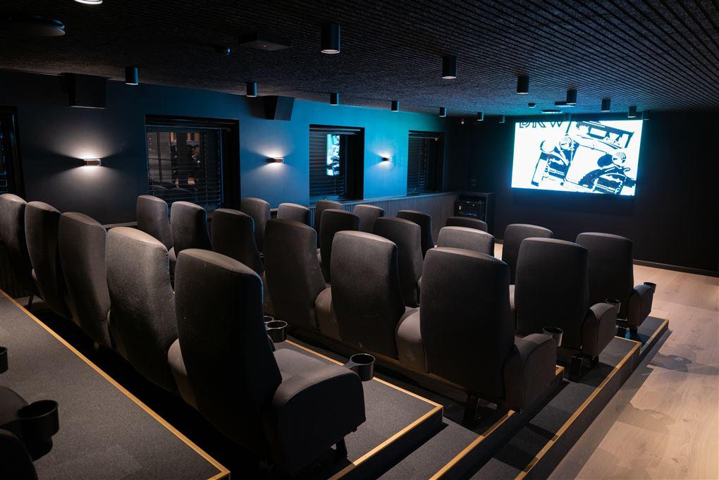 En biografsal