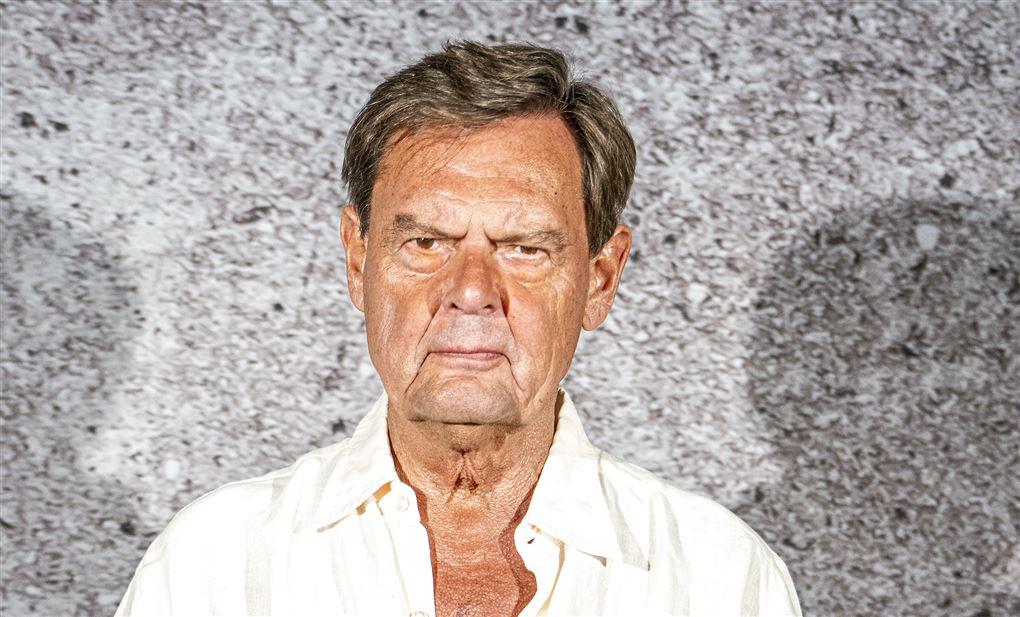 Ulf Pilgaard