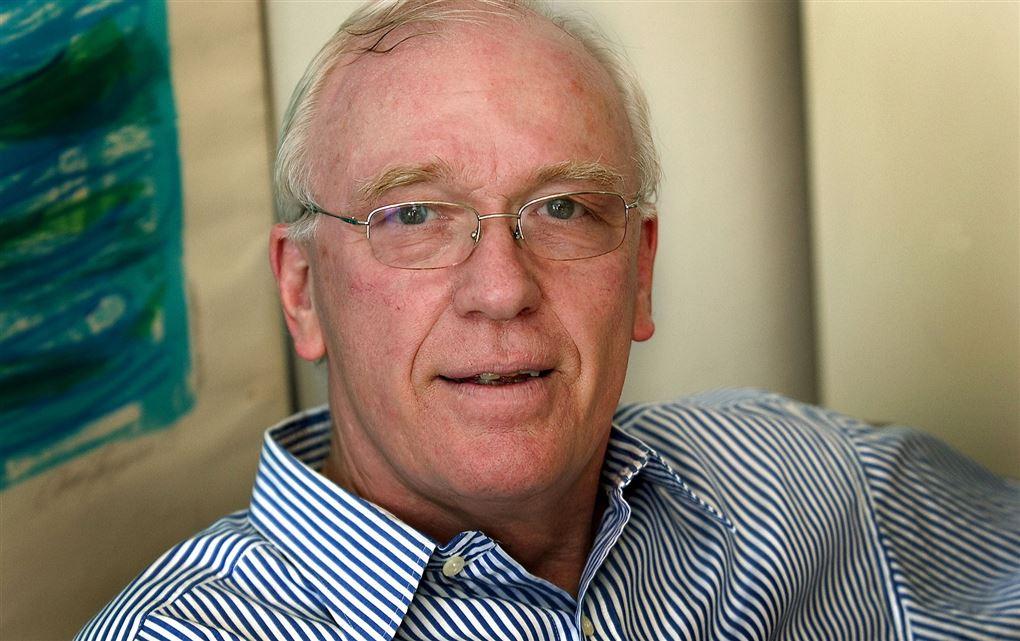 Henrik Bering Liisberg