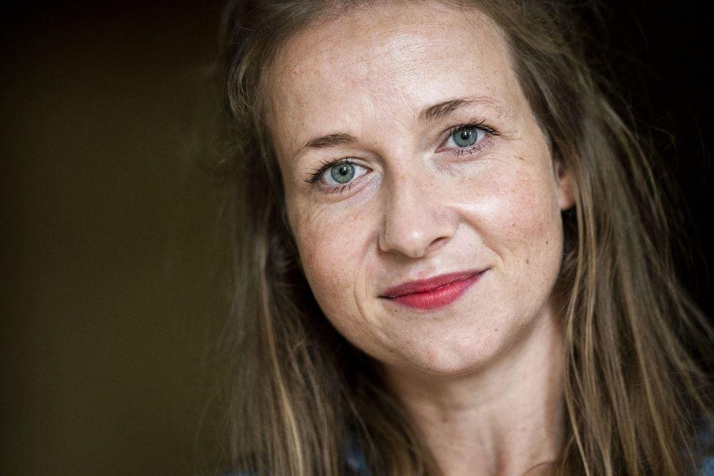 Ulla Vejby