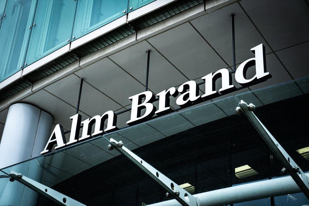 Alm Brands hovedsæde