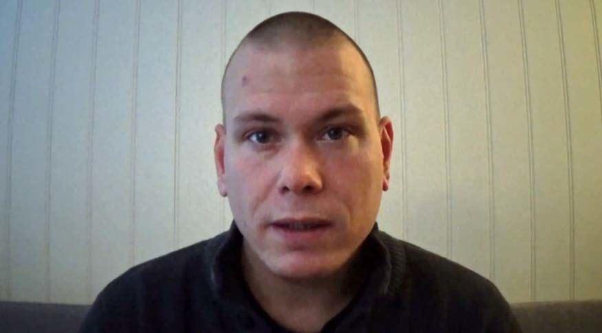 Espen Andersen Bråthen